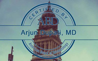 Board Certified Physician Dermatologist – Training Matters