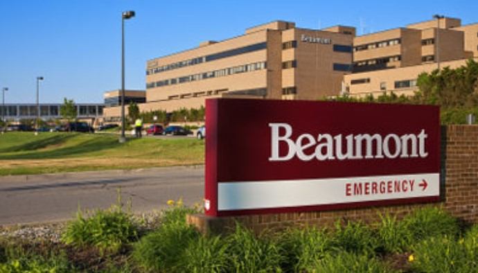 Dr. Dupati – In-Patient Consults At Troy Beaumont
